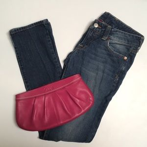 Lucky Brand Lola Straight fit jeans, 2/26